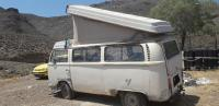 VW T2 1969 or 1979