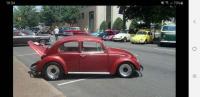 1966 VW