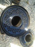 air filter install