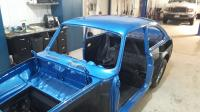 67 Fastback in paint