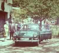 1966 Notchback