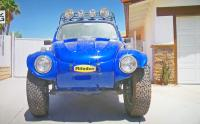 "1965 Baja Beetle in ""Counting Cars"" (2017)"