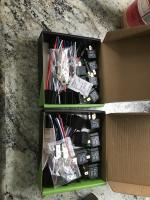 Fuel injection relays