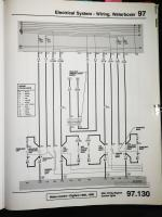 1989 Lighting Schematic