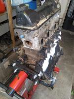 2.0 ABA 1995 jetta engine clean up