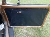 Passenger Door Panel Replacement