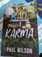 Bad Karma - The True Story of a Mexico Trip from Hell