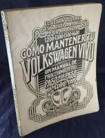 Como Mantener Tu Volkswagen Vivo