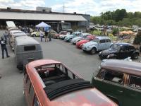 The Concord Volkswagen Social