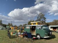 1968 UVC - Camping
