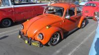 Bug Sedans at VDUBlicious - *Pizzalicious* April 17, 2021 Gilroy, CA