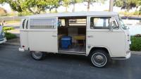 Bay Campers at VDUBlicious - *Pizzalicious* April 17, 2021 Gilroy, CA