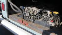 Panel Split Bus with Subaru Engine at VDUBlicious - *Pizzalicious* April 17, 2021 Gilroy, CA