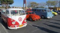 Single Cab Split Bus at VDUBlicious - *Pizzalicious* April 17, 2021 Gilroy, CA