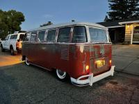 15 window patina