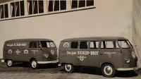 Sichler - Brot Logo Barndoor Kombi and Panel