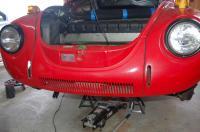 '75 SB bumpers