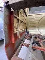 1981 Double Cabin Overhaul