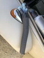 1969 Heater Defrost Hose 3 Way Splitter