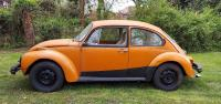 74' Super Beetle purchase to fixup