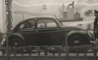 KdF-Wagen photo