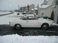 My Ghia