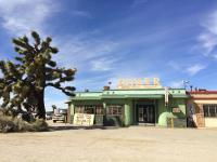 Things to see offroading around Lake LA - DustyMojave's neighborhood