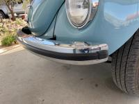 My 72 Super Beetle project car