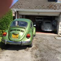1303 Big Beetle Arrival