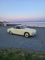 1959 Karmann Ghia
