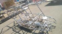 4 seater custom buggy
