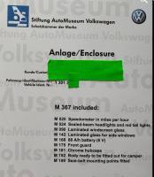 M367 listing