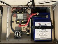 Aux Battery Install