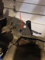Mystery electrical plug on back of motor - 1975 VW bug