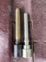 Vanagon Slave Rods
