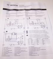 6v hazard light circuit