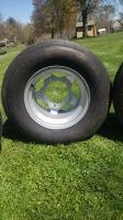 Wide five Jackman wheels rims