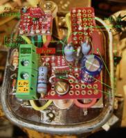 6 Volt Electronic Voltage Regulators
