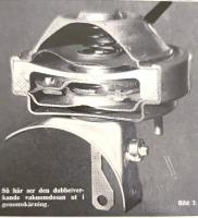 DVDA vacuum can