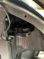 54' RHD horn detail