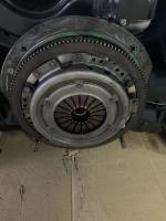 1600 pressure plate