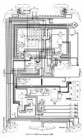 Type 3 '68 wiring diagram
