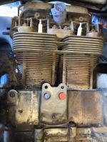 70 Ghia motor