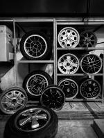 old vw shoes