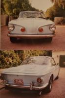 1966 Type 34 Karmann Ghia
