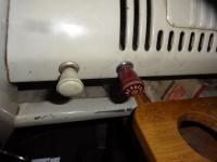 '66 flasher switch