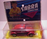 Sabra VW by Gambda Koor