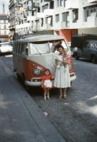 Bus-Kombis