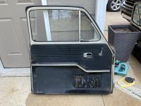 1967 sea sand doors and hood
