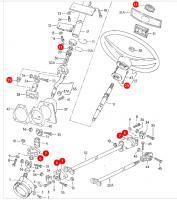 Vanagon steering schematic